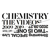【Amazon.co.jp限定】CHEMISTRY THE VIDEOS :2009-2019 (Blu-ray) (トートバッグ付)