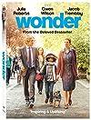 Wonder / [DVD] [Import]