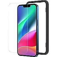 NIMASO ガラスフィルム iPhone13 Pro / iPhone 13 用 液晶 保護 フィルム iPhone1…