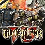 GLADIATOR VS(グラディエーターバーサス) 初回特典:「傭兵支援セット」ダウンロードシリアル付き
