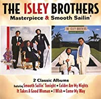 Masterpiece / Smooth Sailin by ISLEY BROTHERS (2016-05-04)