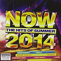 Now: the Hits of Summer 2014