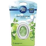 Ambi Pur Bathroom Fresh Air Freshener, Refreshing Apple, 6ml