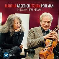Schumann/Bach/Brahms [12 inch Analog]