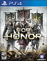 For Honor - PlayStation 4 [並行輸入品]