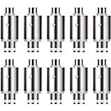 DBL 電子タバコ コイル プルームテック互換 アトマイザー 交換用 10個セット 808ES専用