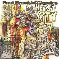 Heist City