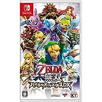 ゼルダ無双 ハイラルオールスターズ DX - Switch