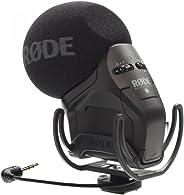 【国内正規品】RODE ロード Stereo VideoMic Pro Rycote ステレオコンデンサーマイクSVMPR