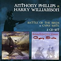 Battle of Birds/Gypsy Suite