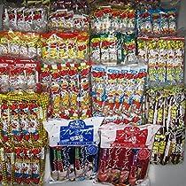 大和屋オリジナル うまい棒関東完全制覇 全種類19種(合計総数510本)