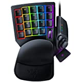Razer Tartarus Pro Analog Optical Gaming Keypad, Black, RZ07-03110100-R3M1
