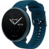 Polar Ignite 2 - Fitness Smartwatch with Integrated GPS - Wrist-Based Heart Monitor - Personalized Guidance for Workouts, Rec
