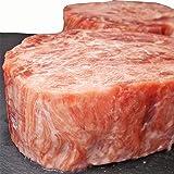 極厚 とろける 牛ヒレ肉 牛肉 ステーキ 業務用 ステーキ肉 バーベキューステーキ ギフト 加工肉 (500g(3枚)
