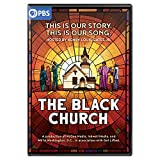 The Black Church: This Is Our Story, This Is Our Song [DVD]