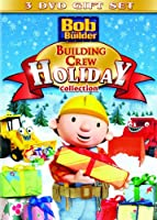 Building Crew Holiday Collection [DVD] [Import]