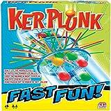 Mattel FPR07 GamesFast Fun Kerp Lunk, White