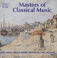 Masters of Classical Music Vol. 6