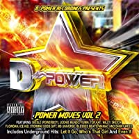 Vol. 2-Power Moves