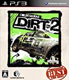 Colin McRae:DiRT 2 【Codemasters THE BEST】 - PS3
