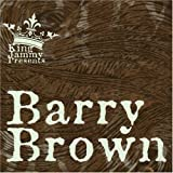 King Jammy Presents Barry Brown