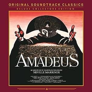 Amadeus [Analog]