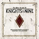 The Elder Scrolls IV: Knights of the Nine (Jewel Case) (輸入版)