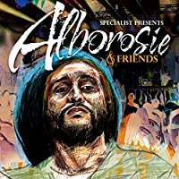 Specialist Presents Alborosie [12 inch Analog]