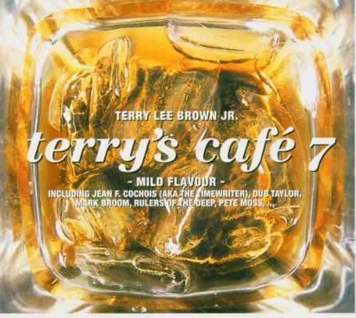 Terry's Cafe 7