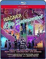 Wagner: Das Liebesverbot [Blu-ray]