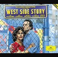 Bernstein;West Side Story