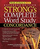 Strong's Complete Word Study Concordance: Expanded Edition