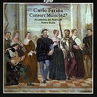 Carlo Farina: Consort Music by Accademia del Ricercare