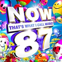 Now That's What I Call Music! 87 by Various Artists (2014-04-15)