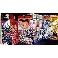 覚悟のススメ! コミック 全11巻完結セット (少年チャンピオン・コミックス)