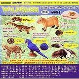 カプセルQミュージアム WILD RUSH 真・世界動物誌II 南アメリカ・アマゾン編 [全5種セット(フルコンプ)]