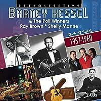 Barney Kessel & the Poll Winne