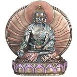 StealStreet Medicine Buddha Collectible Sculpture