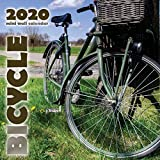 Bicycle 2020 Mini Wall Calendar
