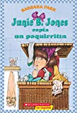 Junie B. Jones espia un poquirritin / Junie B. Jones and Some Sneaky Peeky Spying
