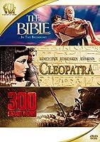 FOX100周年記念 名作DVDパック 歴史スペクタクル(4枚組)