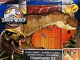 ジュラシック・ワールド レガシーコレクション 2018 アクションフィギュア エクストリーム チョンピング ティラノサウルス・レックス / JURASSIC WORLD LEGACY COLLECTION MATTEL Action Figure EXTREME CHOMPIN' TYRANNOSAURUS REX 【並行輸入版】最新 映画 2 炎の王国 恐竜 マテル フィギュア グッズ T-REX Tレックス
