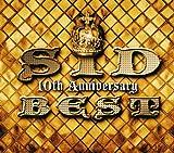 SID 10th Anniversary BEST(完全生産限定盤)(DVD付)
