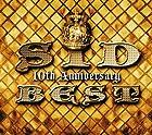 SID 10th Anniversary BEST(完全生産限定盤)(DVD付)(在庫あり。)