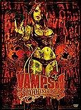 VAMPS LIVE 2015 BLOODSUCKERS(初回限定盤)[DVD]