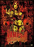 VAMPS LIVE 2015 BLOODSUCKERS(初回限定盤2DVD)(在庫あり。)