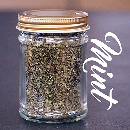 ミートガイ ミント瓶詰 (15g) Mint In a Jar
