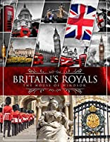 Britain's Royals: The House of Windsor【DVD】 [並行輸入品]