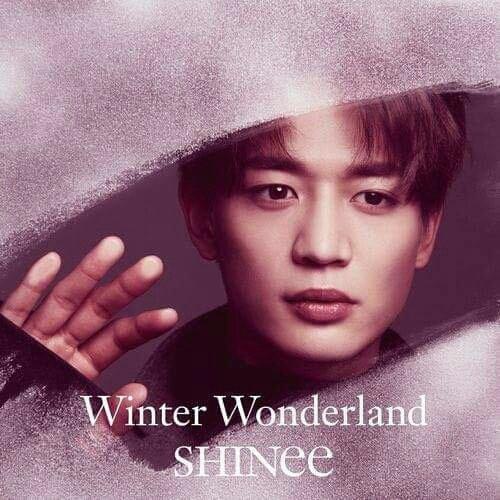 SHINee『Winter Wonderland』のロケ地は○○の結婚式場!?気になる歌詞を紹介♪の画像