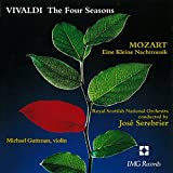 Serenade No. 13 for Strings in G Major, K. 525, Eine kleine Nachtmusik: I. Allegro